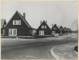 Kijkduin-Scheveningselaan-Oostenrijkse-noodwoningen1949-6-30