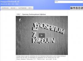 Kijkduin-Zeehospitium-film