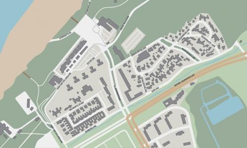 Kijkduin-plattegrond-1981-1990