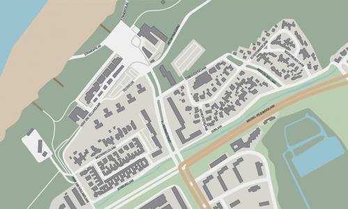 Kijkduin-plattegrond-2001-2016