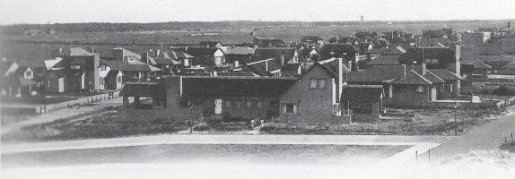 Kijkduin-Meer-en-Boschlaan