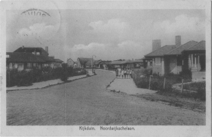 Kijkduin-Noordwijkschelaan-Duinlaan