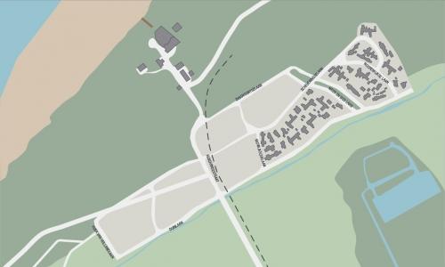 Kijkduin-plattegrond-1922