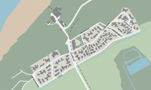 Kijkduin-plattegrond-1923-1925