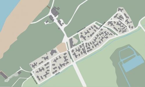 Kijkduin-plattegrond-1940-1943