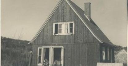 Scheveningselaan 161 - familie Van Erp