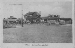cottage - 13 Duinlaan 119