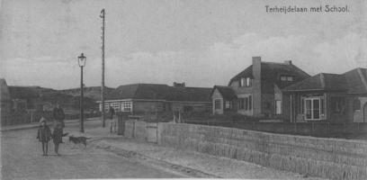 cottage - 15 TerHeijdelaan 4 (2)