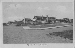 cottage - 4 Duinlaan 145 (2)