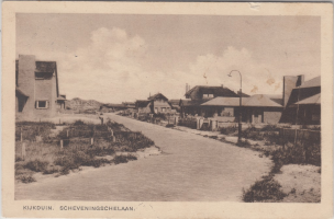 cottage - 6 Scheveningschelaan 144