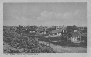 cottage - 9 Zandvoortschelaan 10 en 8 Zandvoortschelaan 18