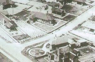 Landhuis-leigedekt - 3 Noordwijkschelaan 1 I 4 Noordwijkschelaan 2