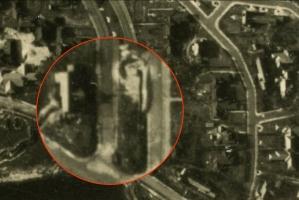 Kijkduin-bunker Meer en Boschlaan to nr 101