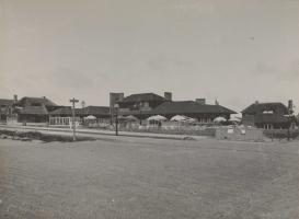 Kijkduin-Kijkduinschestraat-t Hilletje-1926_collHG