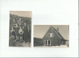 Scheveningselaan 161 - familie Van Erp - Mien-Tom