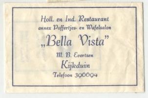 Bella Vista II - V
