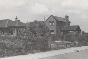 Kijkduin-Duinlaan 123 - Katwijkschelaan 1_1939_collHG