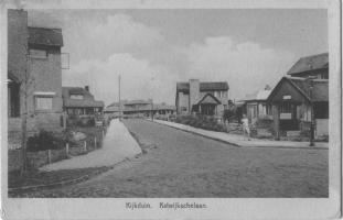 Landhuis-leigedekt - 11 Katwijkschelaan 2 (1930)