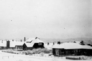 Landhuis-leigedekt - 13 Scheveningschelaan 130 (r) (1938)