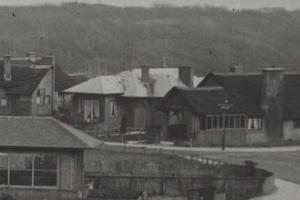 Landhuis-leigedekt - 9 Scheveningschelaan 132 (1940)