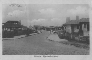 Noordwijkschelaan_1 en 2