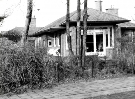 landhuis - leigedekt - Wijkselaan 1