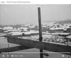 Haagsefilmbank-archieven-3465-bouw Zeehospitium-1939