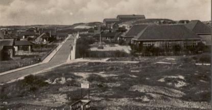 Kijkduin_Scheveningselaan_Kijkduinschool1941