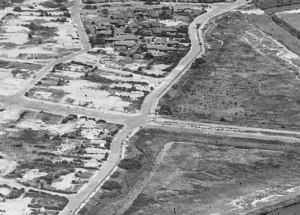 De Duinlaan (+ Domburglaan) 1922-heden