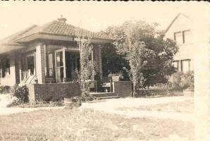 Kijkduin_JohnvandeWouw_Duinlaan123_1939-1940