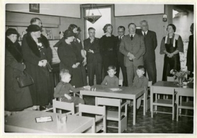Kleuterschool Wijkschelaan 2- 1937