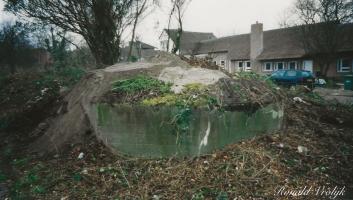 Bunker Meer en Boslaan Kijkduin - c. Ronald Vrolijk SGHO