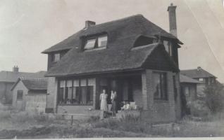 7 - Scheveningschelaan 145 (1942)
