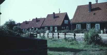 oostenrijkse woningen Kijkduin 167-155
