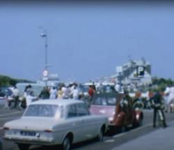 video Kijkduin 1964 - Zaynit