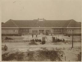 4-1926 - Kijkduinschool - Scheveningschelaan - C. Boetes-coll HG