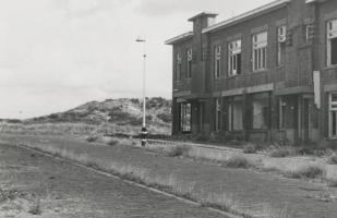 Klassenfoto Kijkduinschool